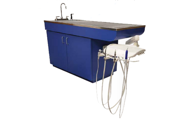 Dental Units Veterinary Anesthesia Services